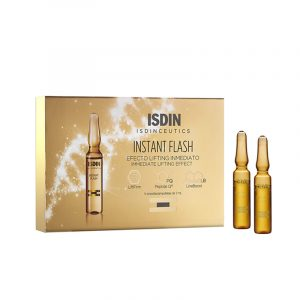 Instant Flash x 5 Ampollas