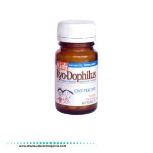 KYODOPHILLUS KIDS